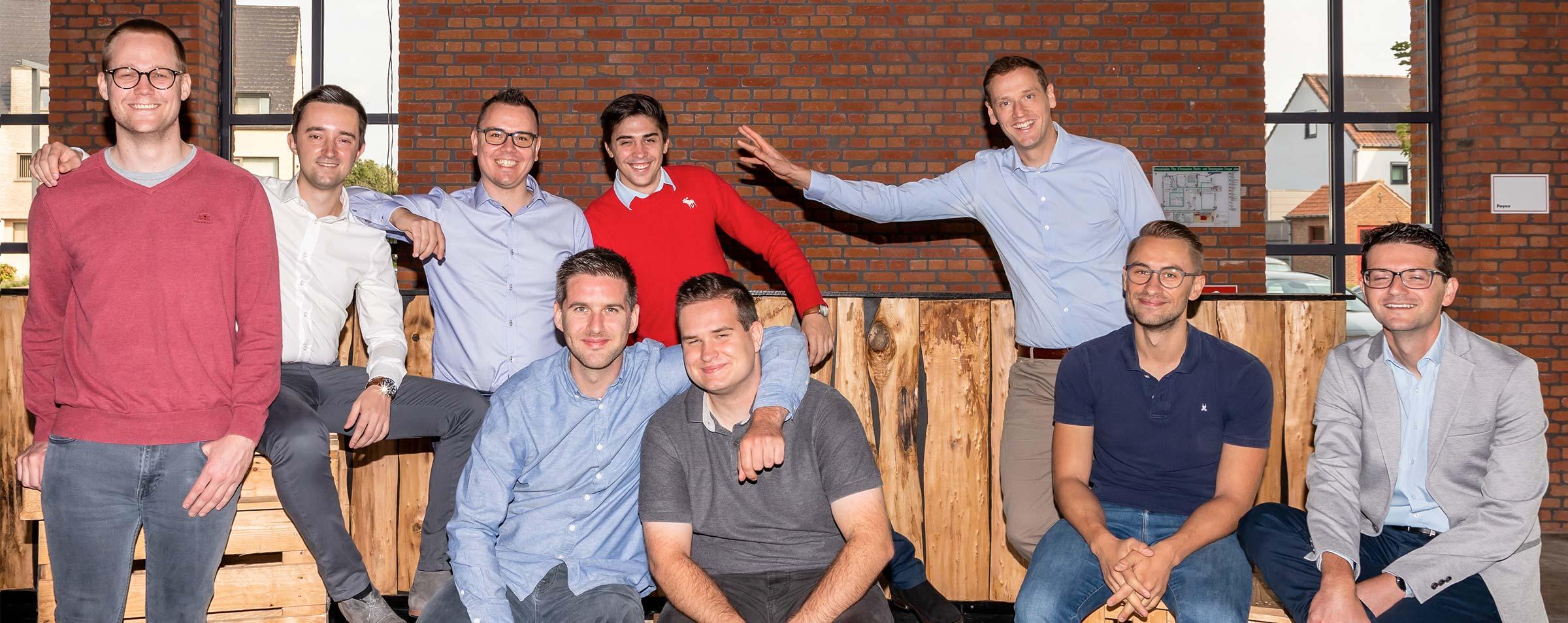 Movetex team
